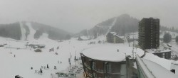 Archived image Webcam Valley station panorama 10:00