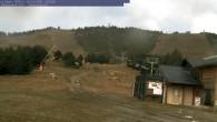Archiv Foto Webcam Font Romeu Der Skihang 07:00