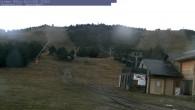 Archiv Foto Webcam Font Romeu Der Skihang 11:00