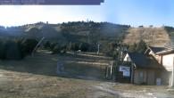 Archiv Foto Webcam Font Romeu Der Skihang 17:00
