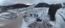 Archiv Foto Webcam Bergstation im Skigebiet La Bresse Hohneck 02:00