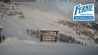 Archived image Webcam Cedar Bowl 02:00