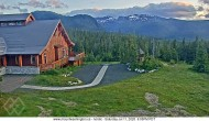 Archived image Webcam Alpine Lodge Cam 18:00