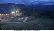Archived image Webcam Alpine Lodge Cam 20:00