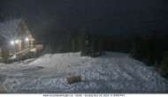 Archiv Foto Webcam Mount Washington - Alpine Lodge 18:00