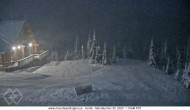 Archiv Foto Webcam Mount Washington - Alpine Lodge 22:00