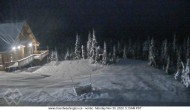 Archiv Foto Webcam Mount Washington - Alpine Lodge 02:00