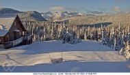 Archiv Foto Webcam Mount Washington - Alpine Lodge 06:00