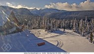 Archiv Foto Webcam Mount Washington - Alpine Lodge 10:00