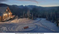 Archiv Foto Webcam Mount Washington - Alpine Lodge 14:00