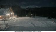 Archiv Foto Webcam Mount Washington - Alpine Lodge 18:00
