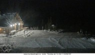 Archived image Webcam Hawk chair lift 22:00