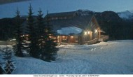 Archived image Webcam Hawk chair lift 20:00