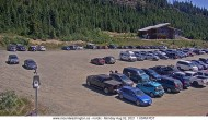 Archived image Webcam Hawk chair lift 10:00