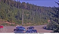Archived image Webcam Hawk chair lift 14:00