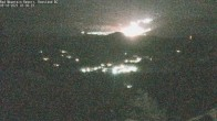 Archived image Webcam Red Mountain Resort Slope and Lift 19:00