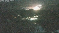 Archived image Webcam Red Mountain Resort Slope and Lift 21:00