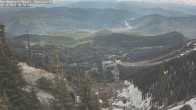 Archived image Webcam Red Mountain Resort Slope and Lift 03:00