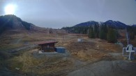 Archived image Webcam Base station Red Mountain Resort 06:00