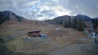 Archived image Webcam Base station Red Mountain Resort 10:00