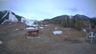 Archiv Foto Webcam Schneesportschule, Red Mountain Resort 23:00
