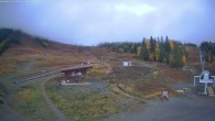 Archived image Webcam Base station Red Mountain Resort 05:00