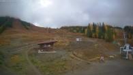 Archived image Webcam Base station Red Mountain Resort 07:00