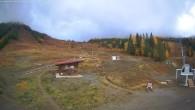 Archived image Webcam Base station Red Mountain Resort 09:00