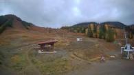 Archived image Webcam Base station Red Mountain Resort 11:00