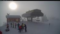 Archived image Webcam Top of Comet 04:00