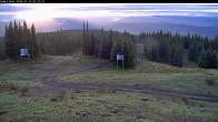 Archived image Webcam Second Comet cam 23:00