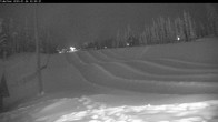 Archived image Webcam Silver Star Mountain Resort: Tube Town Cam 18:00