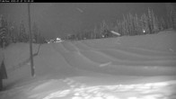 Archived image Webcam Silver Star Mountain Resort: Tube Town Cam 22:00