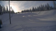 Archived image Webcam Silver Star Mountain Resort: Tube Town Cam 04:00