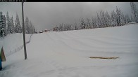 Archived image Webcam Silver Star Mountain Resort: Tube Town Cam 06:00
