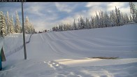 Archived image Webcam Silver Star Mountain Resort: Tube Town Cam 10:00