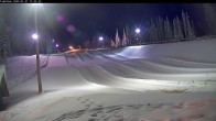 Archived image Webcam Silver Star Mountain Resort: Tube Town Cam 12:00