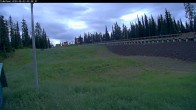Archived image Webcam Silver Star Mountain Resort: Tube Town Cam 23:00