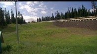 Archived image Webcam Silver Star Mountain Resort: Tube Town Cam 03:00
