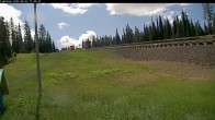Archived image Webcam Silver Star Mountain Resort: Tube Town Cam 05:00