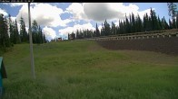 Archived image Webcam Silver Star Mountain Resort: Tube Town Cam 07:00