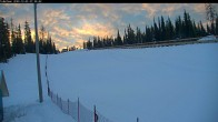Archived image Webcam Silver Star Mountain Resort: Tube Town Cam 02:00