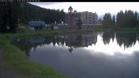 Archived image Webcam Brewer´s Pond Cam 23:00