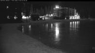 Archiv Foto Webcam Blick auf Brewer´s Pond 22:00
