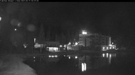 Archived image Webcam Brewer´s Pond Cam 21:00
