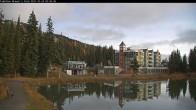 Archived image Webcam Brewer´s Pond Cam 03:00