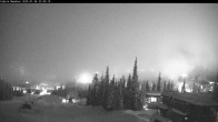 Archived image Webcam Silver Queen Slope and chair lift 18:00
