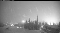 Archived image Webcam Silver Queen Slope and chair lift 20:00