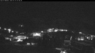 Archiv Foto Webcam Silver Queen Abfahrt 22:00