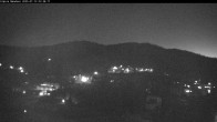 Archived image Webcam Silver Queen Slope and chair lift 21:00